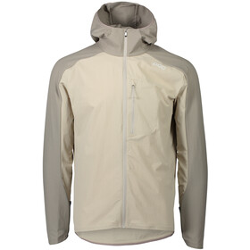 POC Guardian Air Jacket Men moonstone grey